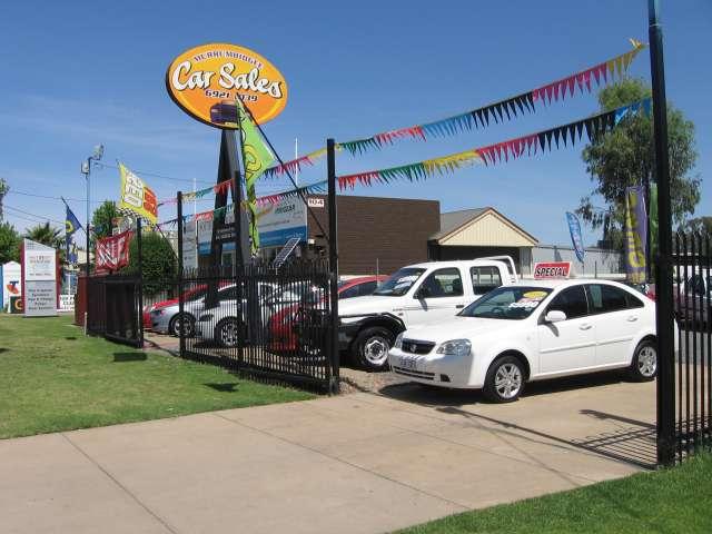 Auto Garage Sale: Murrumbidgee Car Sales